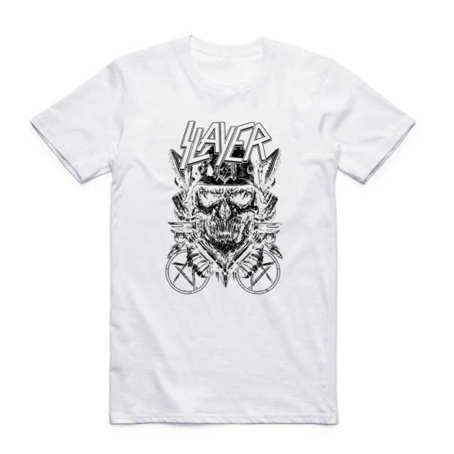Men Slayer T-shirt